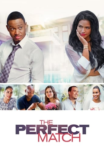 Poster of The Perfect Match