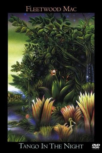 Poster of Fleetwood Mac: Tango in the Night