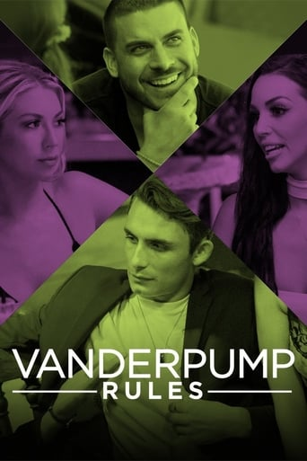 Poster of Vanderpump Rules