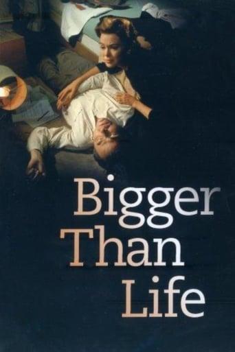 Poster of Bigger Than Life