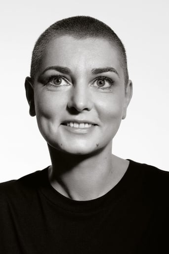 Image of Sinéad O'Connor