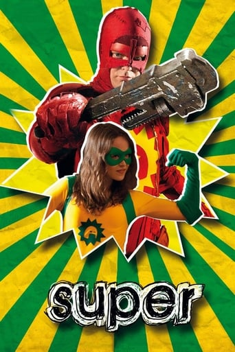 Poster of Super