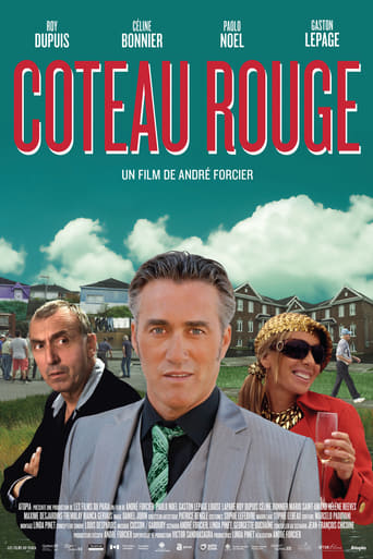Poster of Coteau Rouge