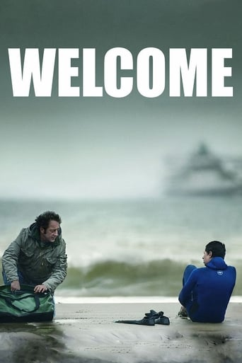 Poster of Welcome