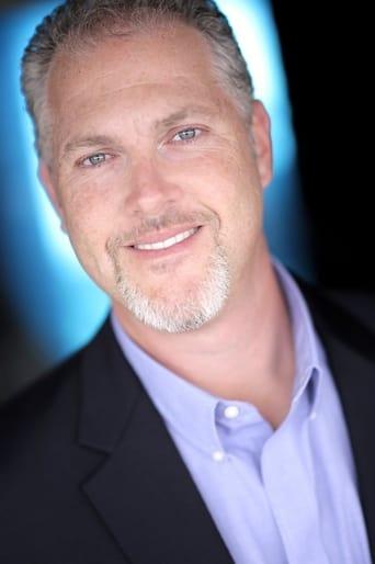 Image of Jamie Gliddon