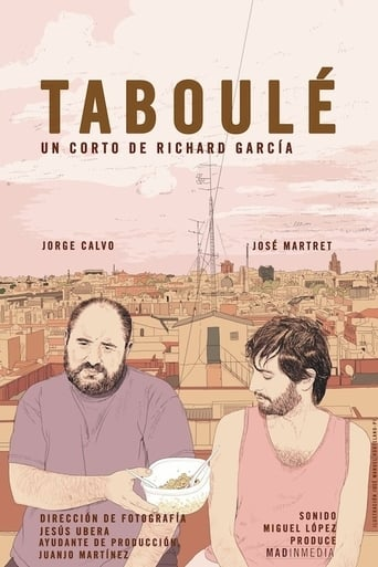 Poster of Taboulé