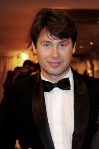 Image of Andrey Egorov
