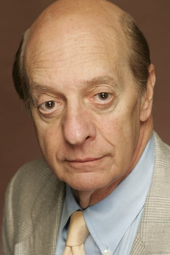 Image of Basil Hoffman