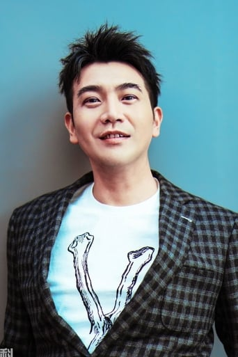 Image of Ken Chang