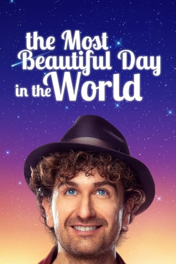 Poster of The Most Beautiful Day in the World