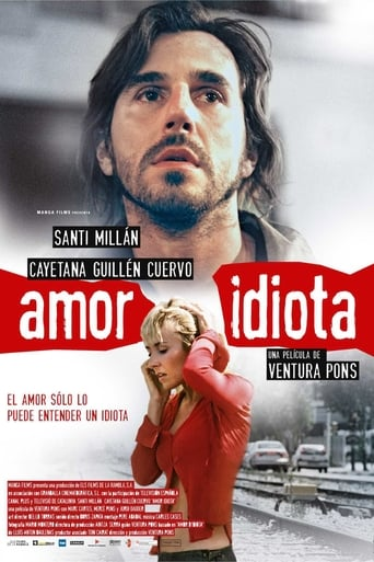 Poster of Idiot Love