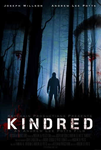 Poster of Kindred