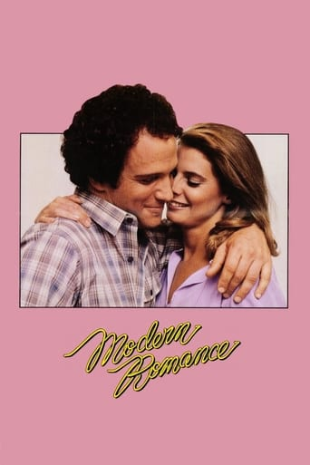 Poster of Modern Romance