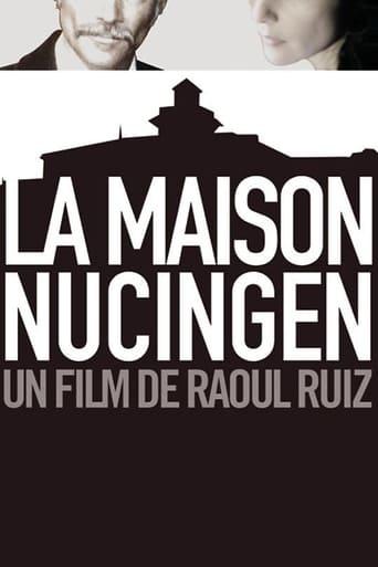 Nucingen House