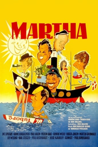Poster of Martha