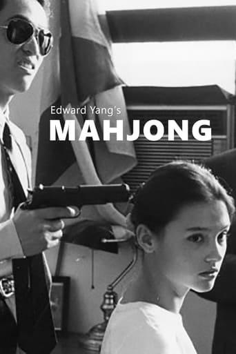 Poster of Mahjong