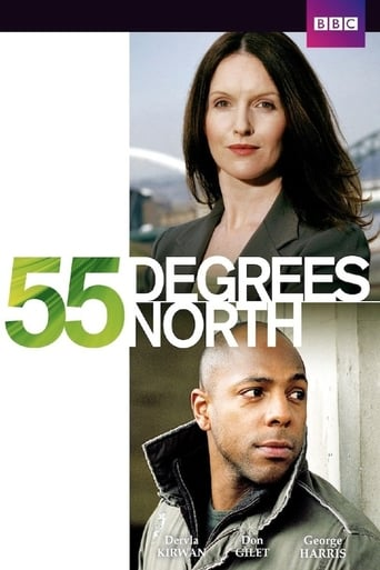 Poster of 55 Degrees North