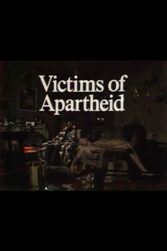 Poster of Victims of Apartheid