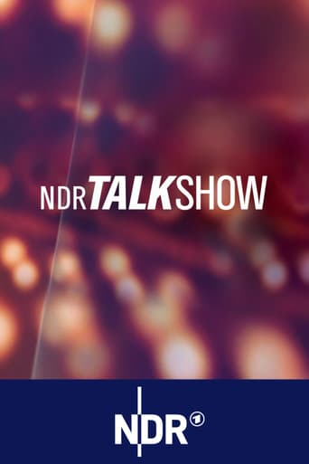 Poster of NDR Talk Show
