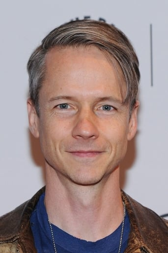 Image of John Cameron Mitchell