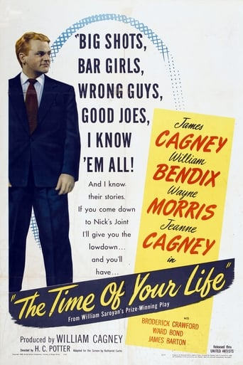 Poster of The Time of Your Life