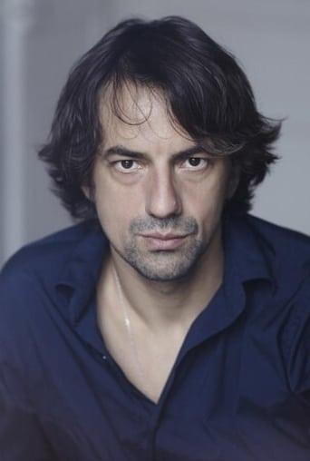 Image of Jérôme Robart