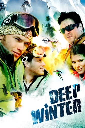 Poster of Deep Winter