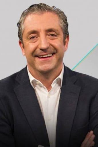 Image of Josep Pedrerol