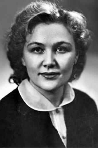 Image of Danuta Stolyarskaya