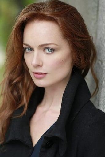 Image of Rosalind Halstead