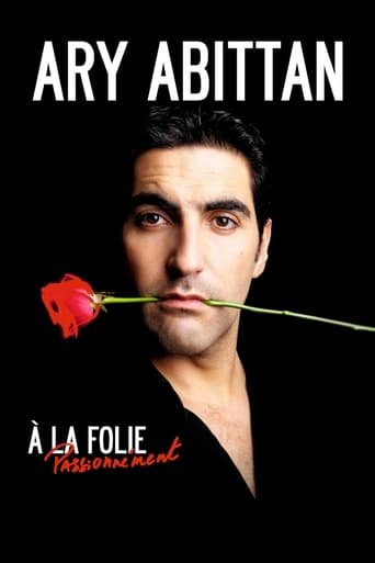 Poster of Ary Abittan - A la folie