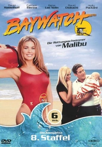 Stagione 8 (1997)