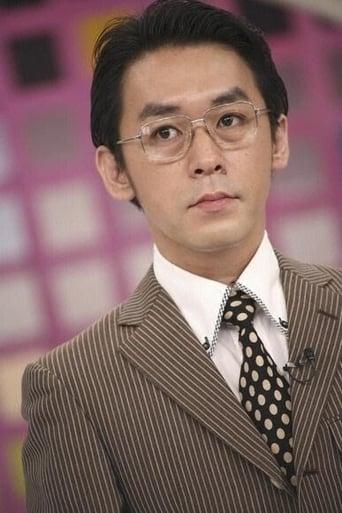 Image of Takeshi Kongochi