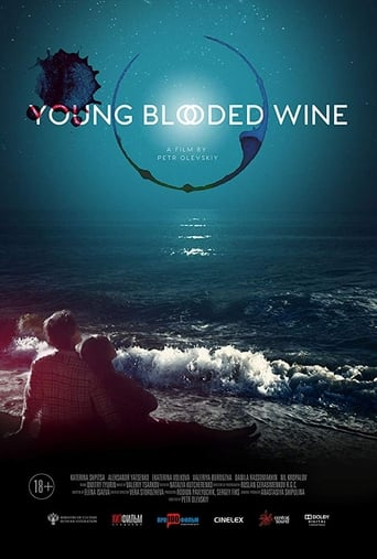 Young Blooded Wine