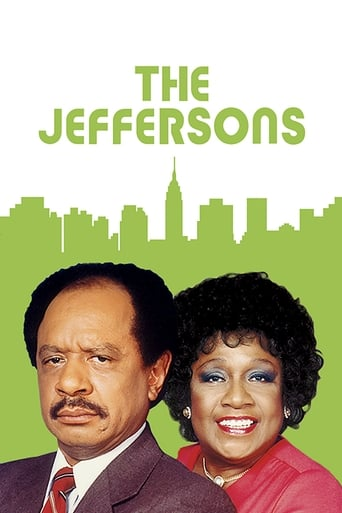 Poster of The Jeffersons