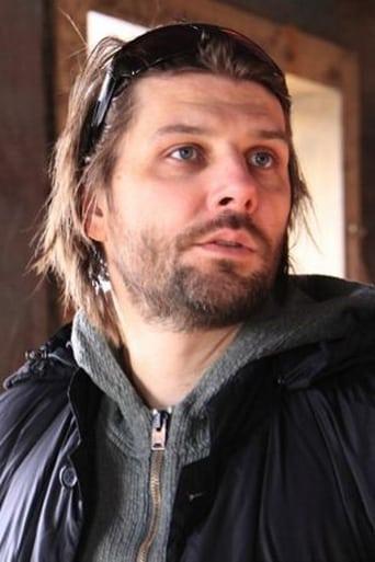 Image of Vladimir Shchegolkov