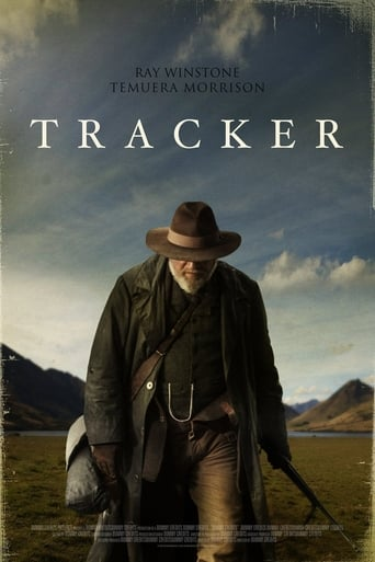 Poster of Tracker