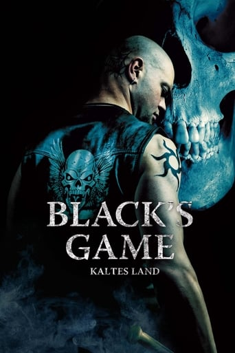 Poster of Black's Game