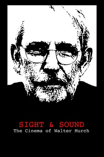 Sight & Sound: The Cinema of Walter Murch