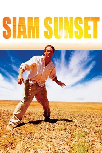 Poster of Siam Sunset