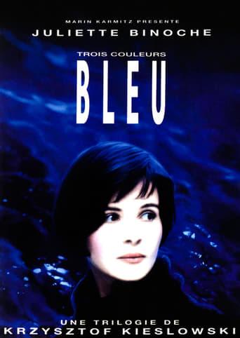 Tři barvy: Modrá