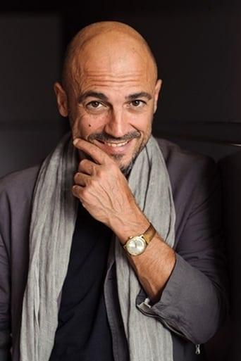 Image of Luca Amorosino