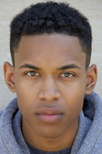 Image of Kelvin Harrison Jr.