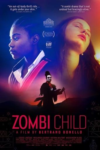 Poster of Zombi Child