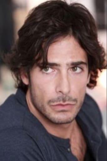 Image of Marco Bocci