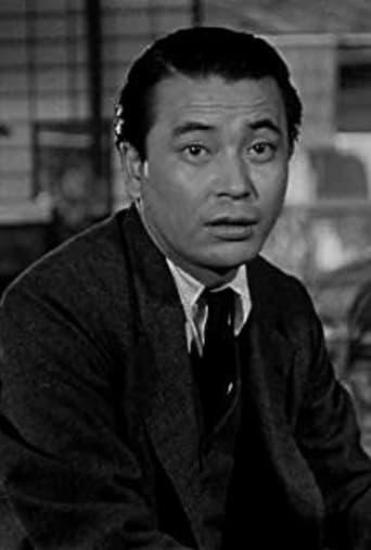 Image of Hiroshi Nihon'yanagi