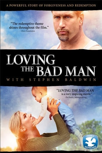 Poster of Loving the Bad Man