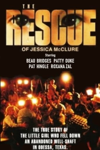 Poster of Everybody's Baby: The Rescue of Jessica McClure