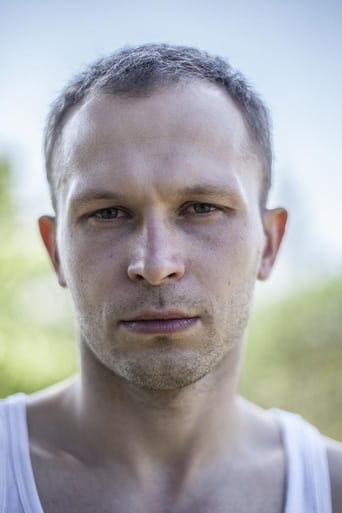 Image of Piotr Trojan