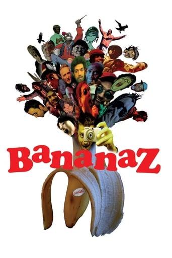 Poster of Bananaz
